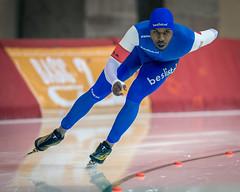 Shani Davis (JVWILEY Photography) Tags: speedskating