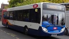 Cambridge (Andrew Stopford) Tags: ae13dzv adl enviro300 stagecoach cambridge citi
