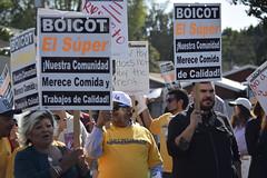 El Super Rally Novembe-22-201688 (ufcw770) Tags: justiceforelsuperworkers dolores huerta ufcw ufcw770 ufcwlocal770 johngrant boycottelsuper union