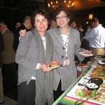 SIOP Alumni Reception 2011