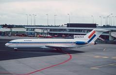 PH-AHD 727-2H3 Air Holland AMS-85 (tjerkson) Tags: phahd7272h3air holland boeing727