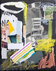 (Armand Brac) Tags: collage armandbrac art artwork abstract handmade collageart cutpaste mixedmedia mixmedia paper cutandpaste paperart analogue drawing