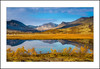 Autumn in Rondane national park (andreassofus) Tags: roindane rondanenationalpark norway nationalpark autumn fall autumncolors colors colorful skybluesky mountains water reflections trees clouds hike hiking outdoor september canon lake nature landscape grandlandscape