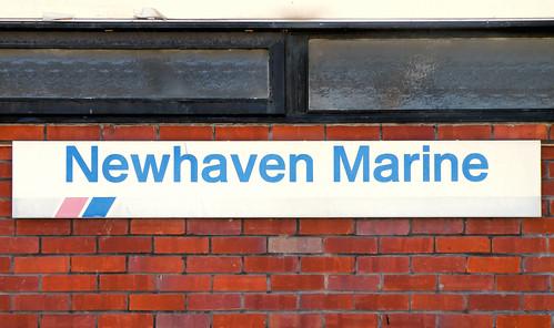 Newhaven Marine