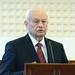 Harrach Péter, a Kereszténydemokrata Néppárt frakcióvezetője