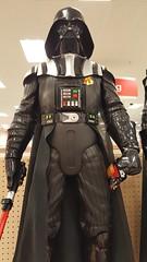 Darth Vader 20161204_132956 (ChristopherTaylor) Tags: darthvader darth vader starwars darklordofthesith sith lord evil toy