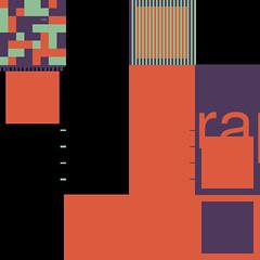 Image of the Day 2017/01/12 (funkyvector) Tags: iotd iotw collage design geometry mathematics wordmap