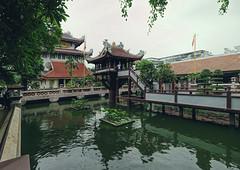 One-Pillar Pagoda ... (#0178) (browneyes1971) Tags: vietnam hochiminhcity saigon pagoda browneyes canoncameralens