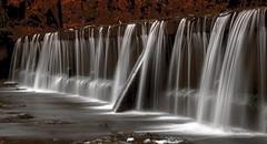 Waterfall (Pedro1742) Tags: timedphoto cascade