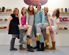 Bondi all girls and hayden copy (Bondi Ugg) Tags: bondi uggboots sheepskin uggs bondiugg