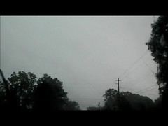 (wizard piss) Tags: road cloud storm wet car rain weather clouds ga georgia puddle franklin video wind south corinth corey thunderstorm lightning splash puddles thunder videos carride mellow hogansville dodgeneon peaster 666555