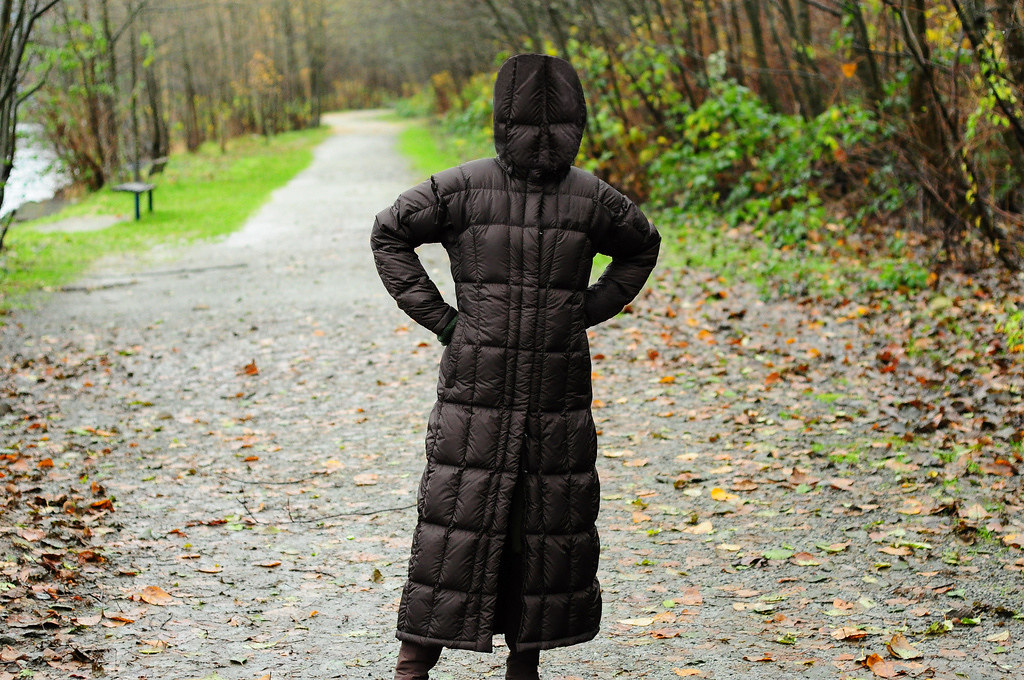 The World's Best Photos Of Downjacket And Hooded