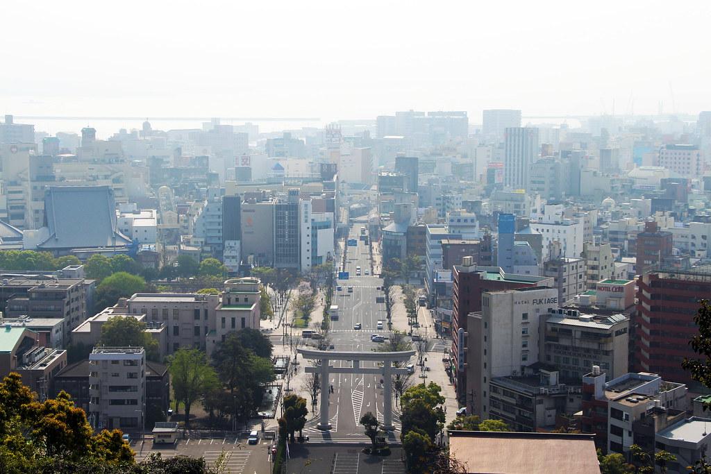Kagoshima Shiroyama