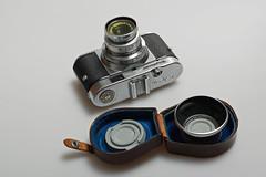 Voigtlnder Vito B (vers.2) with filter & lens shade (siimvahur.com) Tags: voigtlander 600 voigtlnder compact profoto siim vahur profotocompact profotocompact600 siimvahur siimvahurcom wwwsiimvahurcom