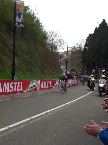 Valkenburg The Cauberg Amstel Gold Race 98