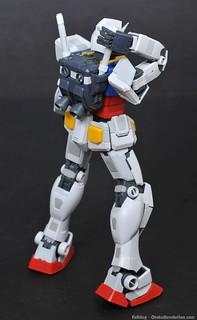 MG RX-78-2 Gundam Ver 3 13 by Judson Weinsheimer