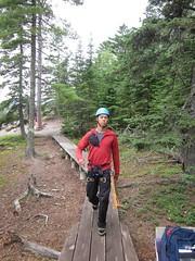 M4DY52-303-45 (Voyageur Outward Bound School) Tags: teens rockclimbing lakesuperior outwardbound tettegouchestatepark shovelpoint voyageuroutwardboundschool