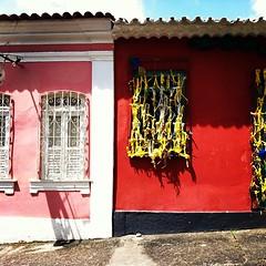 ยันกันผี? #salvador #brasil #instatravel