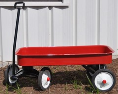 "Vintage Pedal Car & Wagon Restoration • <a style=""font-size:0.8em;"" href=""http://www.flickr.com/photos/85572005@N00/9632144464/"" target=""_blank"">View on Flickr</a>"