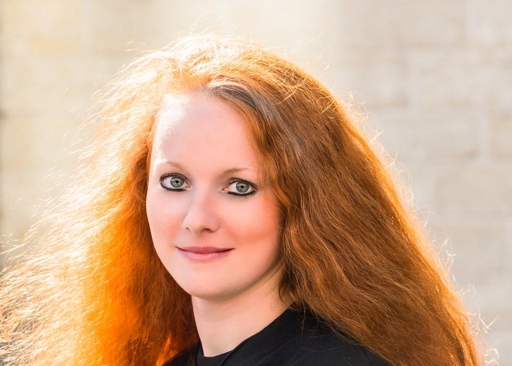 redhead call girls in netherlands