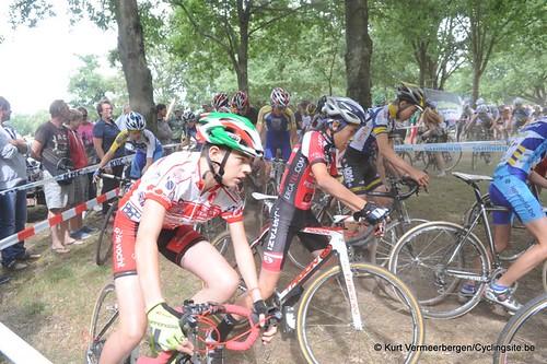 Nieuwelingen & juniors Kessel (47)