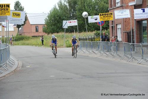 Steenhuffel nieuwelingen & juniores (494)