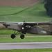 Swiss Air Force Pilatus PC-6 V-623