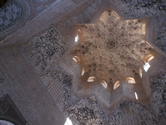 Stuc, Alhambra, Grenade, Granada (Jeanne Menj) Tags: andalucia alhambra granada grenade andalousie stuc
