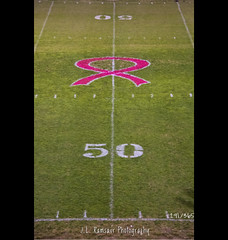 291/365 - October = Breast Cancer Awareness (J.L. Ramsaur Photography) Tags: pink sports rural photography photo football athletics nikon october tennessee sportsillustrated pic photograph thesouth 365 footballfield 50 breastcancerawareness highschoolfootball pinkribbon cumberlandplateau ruralamerica sportsphotography cumberlandcounty 50yardline highschoolsports cancerawareness project365 middletennessee 2013 crossvilletn ruraltennessee ruralview highschoolathletics realmenwearpink 365daysproject 365project 365photos savethetatas ibeauty 291365 d5200 southernphotography screamofthephotographer jlrphotography photographyforgod cavalierfootball chsfootball nikond5200 engineerswithcameras cookevillecavalierfootball cavsfootball jlramsaurphotography sportshighschool 1yearofphotographs 365photographsinayear 1shotperdayfor1year