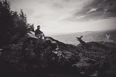 Roan_--2 (Florian~Photography) Tags: mountain roan roanmountain mountainpeak highbluff roanhighbluff ontopofthemountain ontopofmountain sittingontopofmountain onmountainpeak