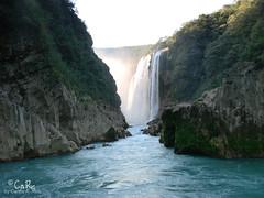 Cascada de Tamul (CaRc fotografía) Tags: cascada huasteca sanluispotosí cascadadetamul