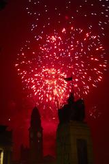 paisley fireworks 2013 (10) (dddoc1965) Tags: november scotland town hall photographer cross fireworks 2nd cenotaph paisley davidcameron 2013 dddoc