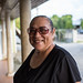 Fuiva Kavaliku is the coordinator of the  Tonga National Centre for Women and Children. AusAID has helped fund the centre and support its services.