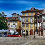 Streets of Guimaraes