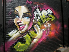 Sofles... (colourourcity) Tags: streetart graffiti awesome letters melbourne aerosol burner oldskool wildstyle fragments rtist melbournegraffiti ironlak melbournestreetart sofles graffitimelbourne burncity soflesone colourourcity