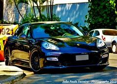 Porsche Panamera Turbo S (Joo Paulo Fotografias) Tags: brazil cars brasil lumix photography flagra go s automotive super panasonic turbo porsche brazilian 40 paulo fz fotgrafo joo goinia ruas supercars gois captura gyn machina panamera automotivo exclusivos flagras esportivos extics