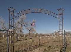 Niwot cemetery (Rocky Pix) Tags: county autumn trees fall cemetery river rockies oak colorado boulder cottonwood handheld nikkor michel elm f28 niwot stvrain f28g normalzoom kiteleyf161200thsec24mm2470mm basinrockypixrockymountainpixw niwotcemetery