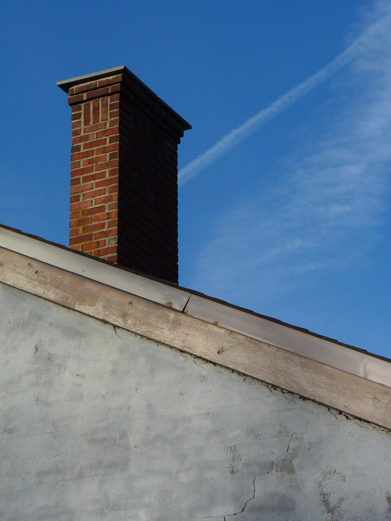 Professional Chimney Cleaning Repair And Rebuilds London