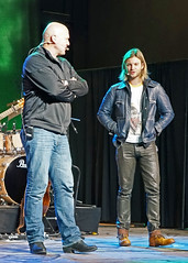 Celtic Thunder Sound Check - George Donaldson, Keith Harkin (marydenise6) Tags: show party concert spokane tour ct celtic soundcheck thunder thunderhead ryankelly airwayheights northernquestcasino celticthunder keithharkin georgedonaldson colmkeegan neilbyrne emmetcahill november302013