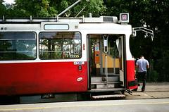 60Bim1655_37 (sevengoals) Tags: vienna wien camera film fuji scanner tram scanned process publictransport 800 negatives 60 compactcamera c41 nikonl35af noritsu 60bim the60tram