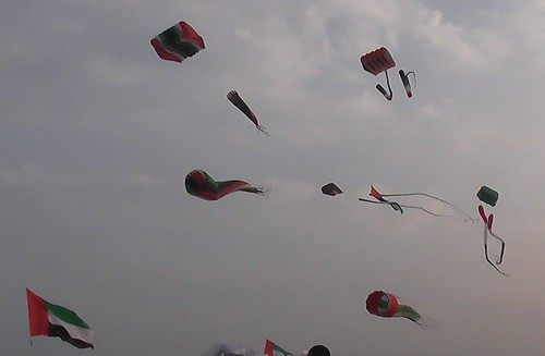 kuwait kites team