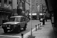 2013.12.08 Yokosuka Shioiri (nobring) Tags: street leica blackandwhite bw film monochrome blackwhite trix streetphotography 400tx summilux m4 yokosuka     shioiri  bwfp 7n4vju