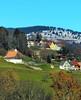 au dessus de MUNSTER  20  les VOSGES,  Beaute et Paysages de notre belle France, Guy Peinturier (GUY PEINTURIER) Tags: vairessurmarne beautedefrance guypeinturier bellefrance paysagesdefrance peinturierguy