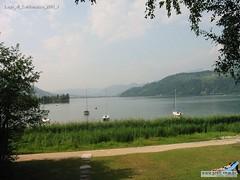 Lago di Caldonazzo 2003 3