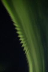 Aurora Borealis (qitsuk) Tags: winter sky norway norwegen arctic scandinavia northernlights auroraborealis finnmark polarlights karasjok