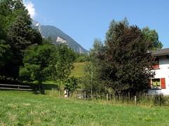 Orsieres - Martigny (12.07.13) 73 (rouilleralain) Tags: valais sembrancher valdentremont stbernardexpress orsires viafrancigena