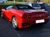 Ferrari 360 Spider ´00-´05 Verdeck