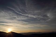 Opuwo (Matteo Selva) Tags: africa sunset sky sun tramonto cielo sole namibia luce matteoselva vision:mountain=0616 vision:sunset=0742 vision:clouds=099 vision:sky=099 vision:ocean=0549 vision:outdoor=0946 vision:car=0737