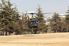 JGSDF 1st Airborne Brigade Parachute Training Exhibition (Narashino, Chiba, Japan) (t-mizo) Tags: japan canon chiba  tamron sdf lr parachute lightroom narashino  jgsdf  selfdefenseforce  lr4   japangroundselfdefenseforce  eos60d  1 lightroom4 tamron70300vc tamronsp70300mmf456divcusd tamronspaf70300mmf456divcusd tamron70300vcusd tamron70300mmvc 1stairbornebrigade  narashinoairbornebrigade  jgsdf1stairbornebrigade