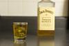 17/365 (MrFortyFour) Tags: jack bottle shot whiskey honey daniels 365 d3100